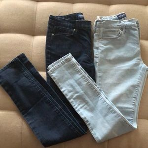 Girls Jeans Bundle